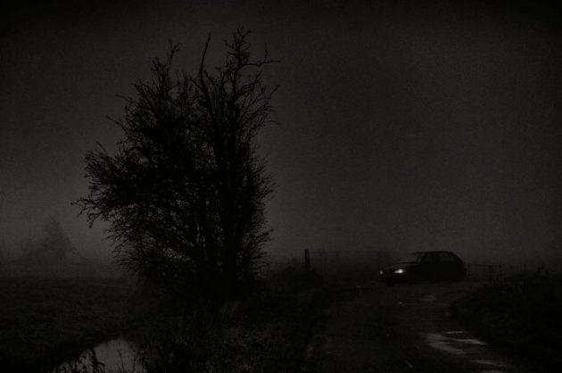 Murky dawn, Tealham Moor