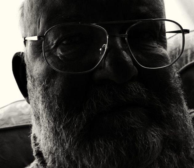 My new reading glasses