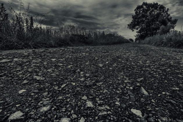 hard-road-mono