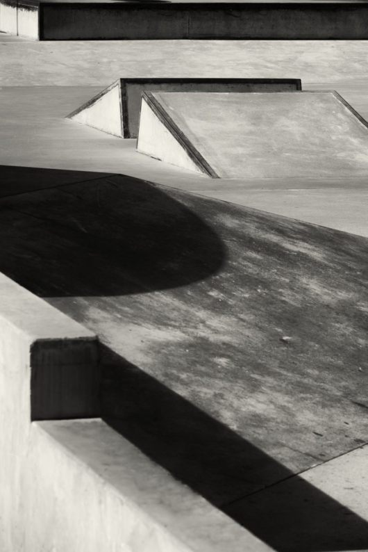 skateboard-park-mono