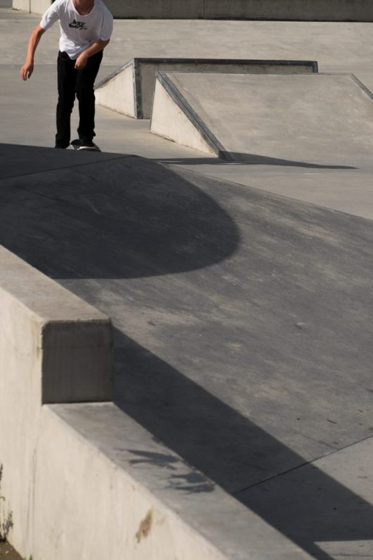 skateboard-park